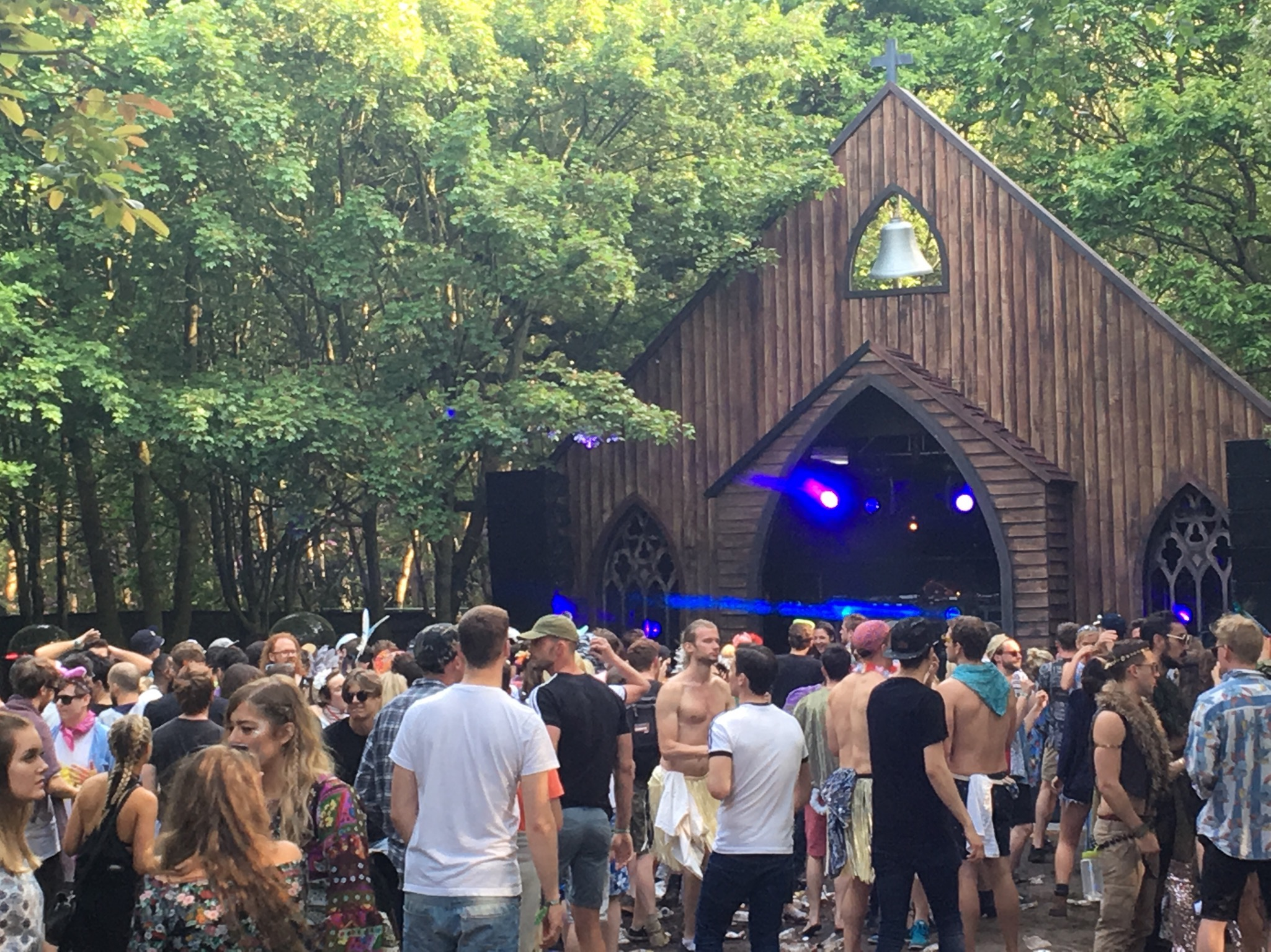 Lost Village Festival: Everything you need to know