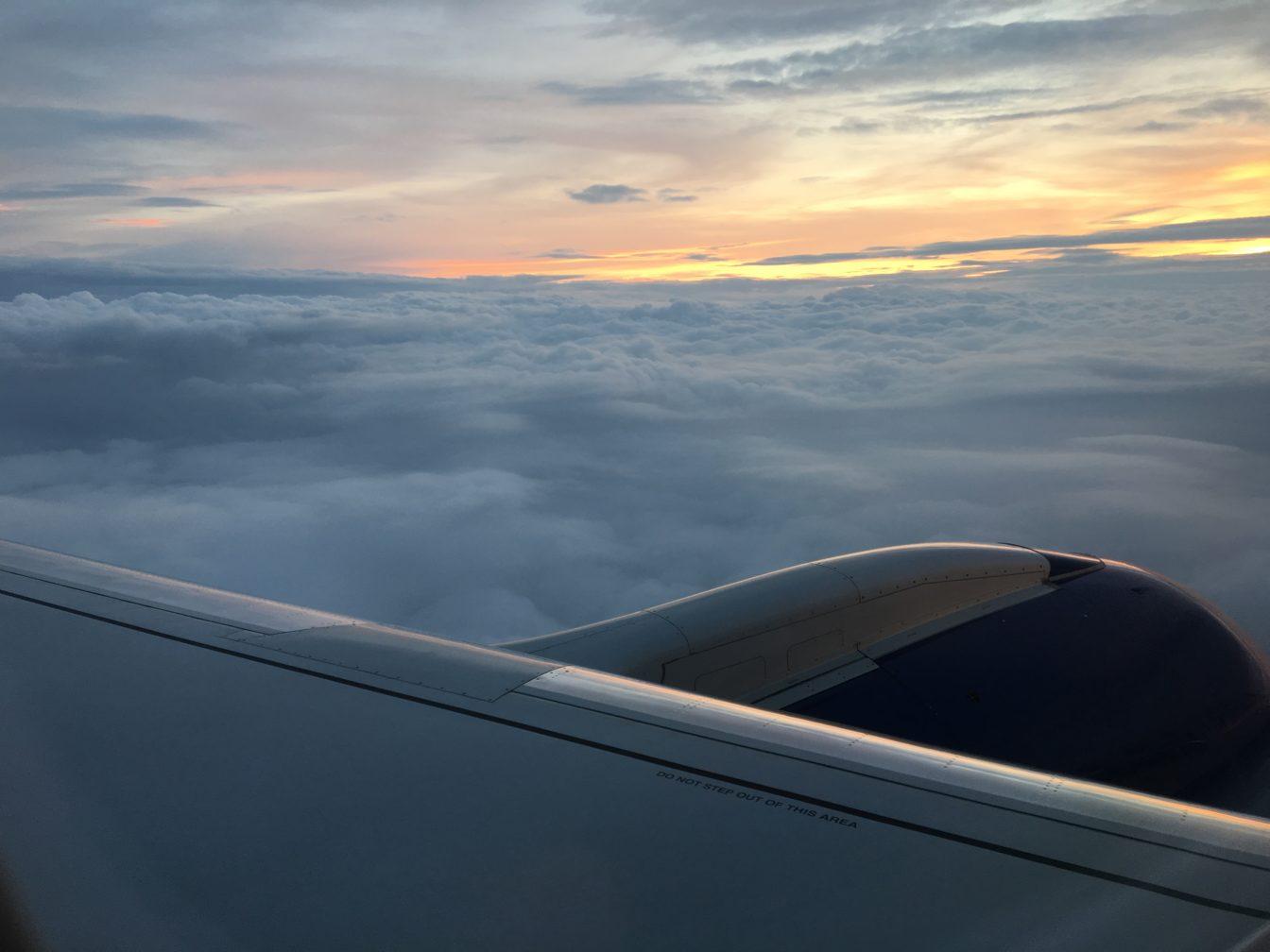 Cheap Flights: 9 ways to bag a sweet deal