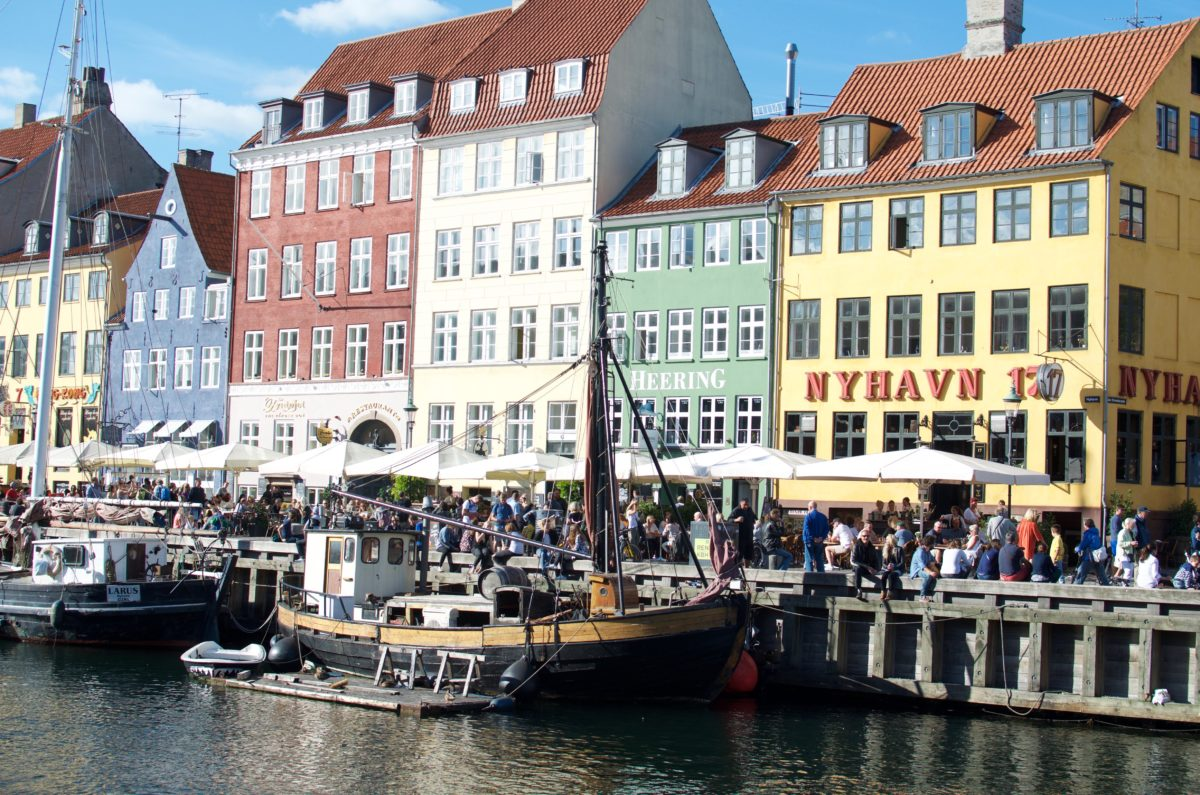 How to see Copenhagen on a budget