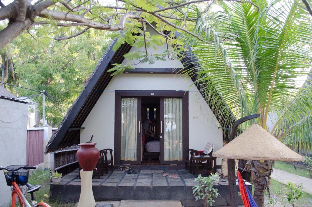 Kaluku Resort Gili Air