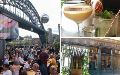 10 of the best bars in Newcastle