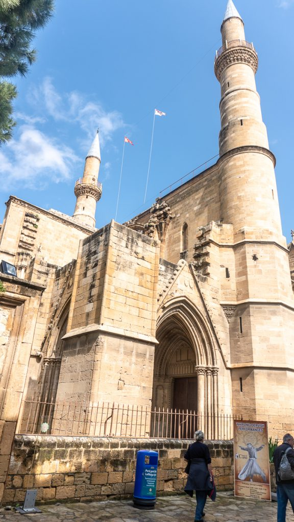Selimiye Camii mosque