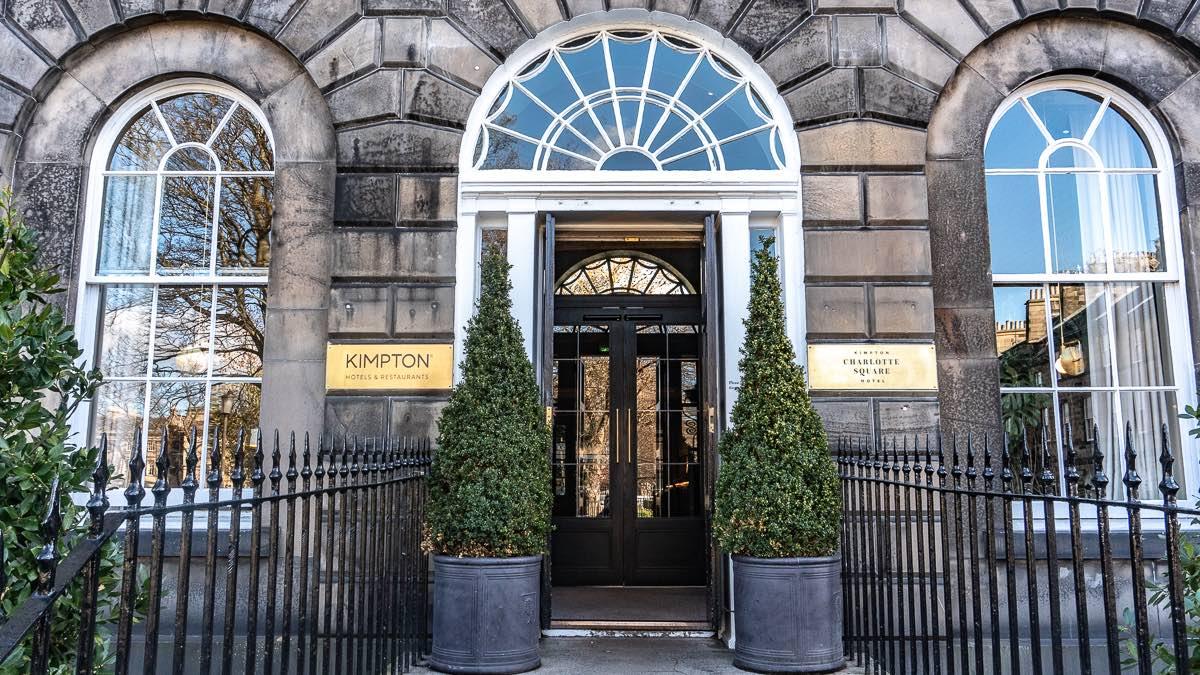Kimpton Hotel Edinburgh
