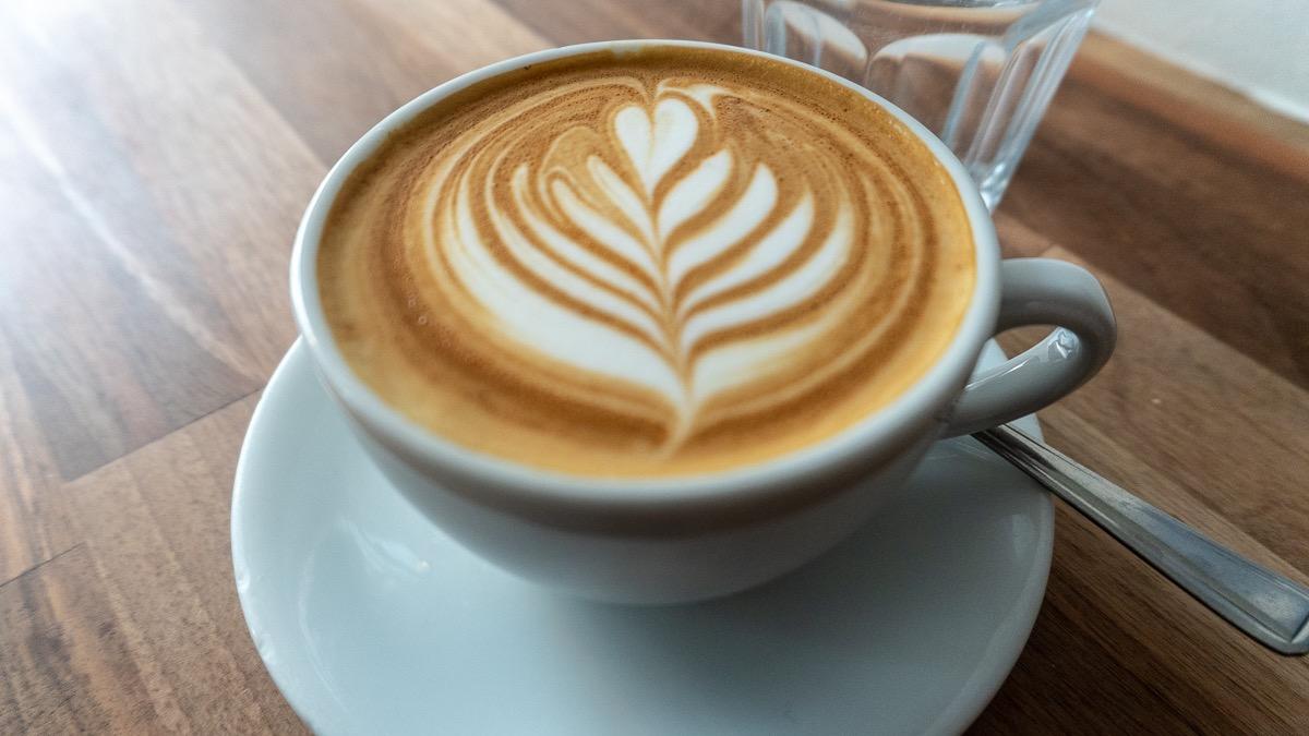 Papii Cafe