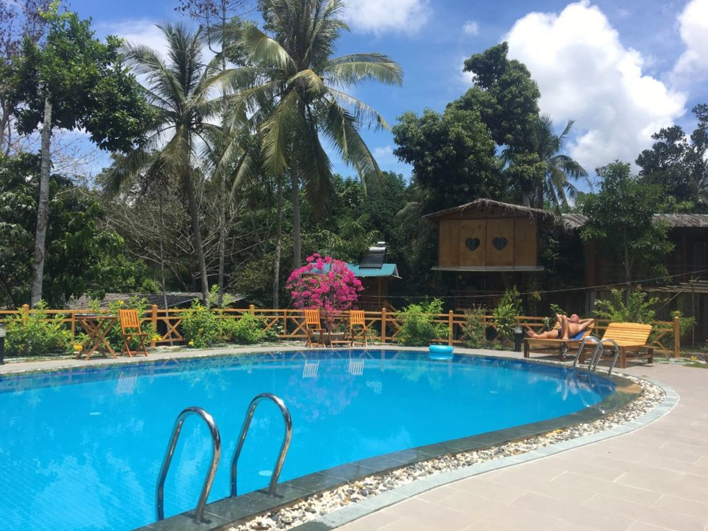 The Simplest Phu Quoc Village Resort
