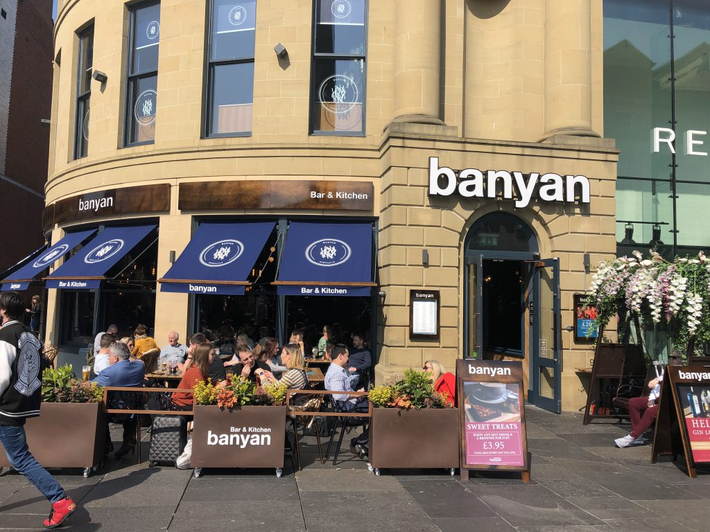 Banyan Newcastle