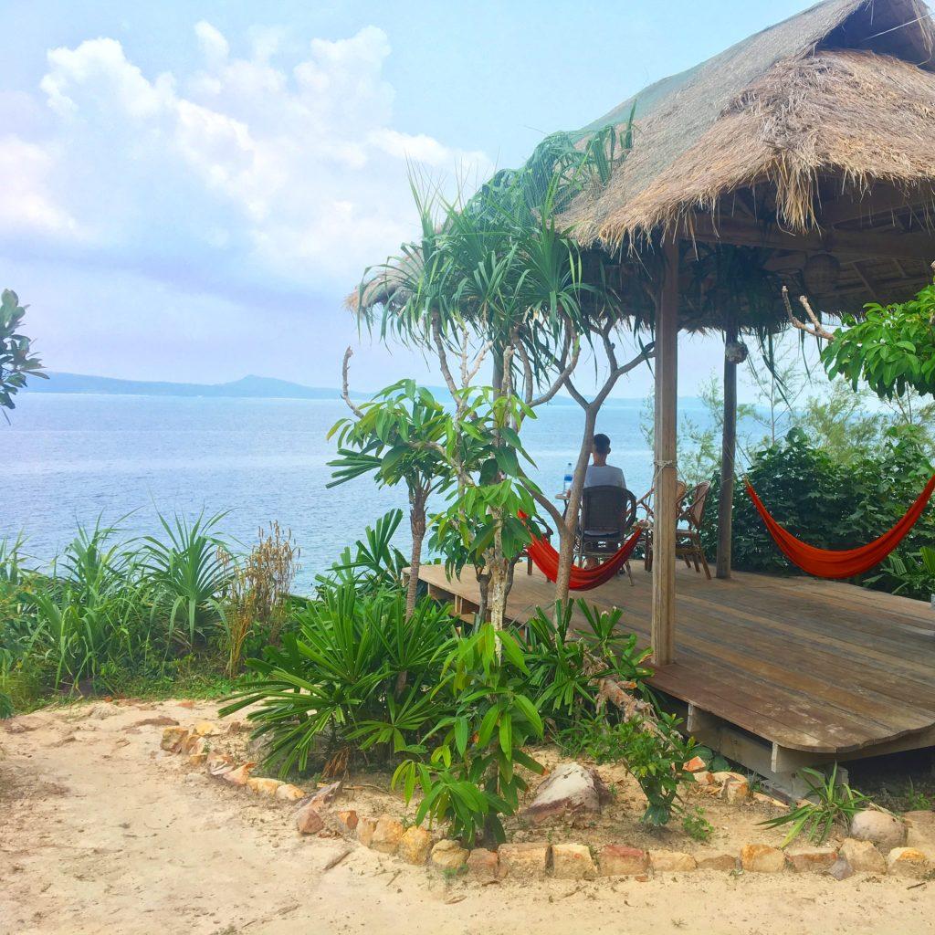Koh Rong Sanloem Cambodia