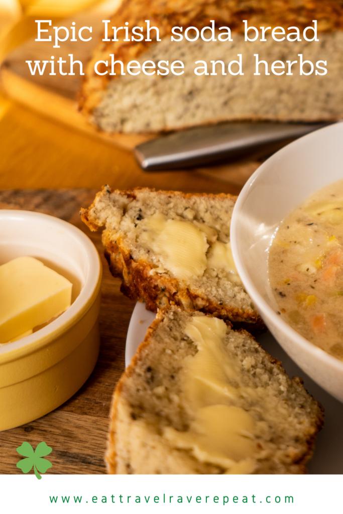Irish-soda-bread recipe