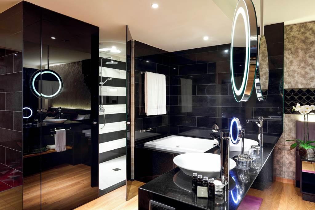 Hard Rock Hotel Tenerife rooms
