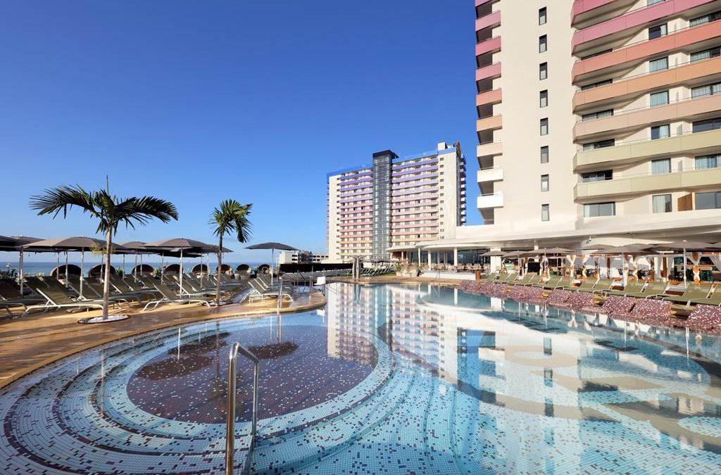Hard Rock Hotel Tenerife: The perfect winter retreat