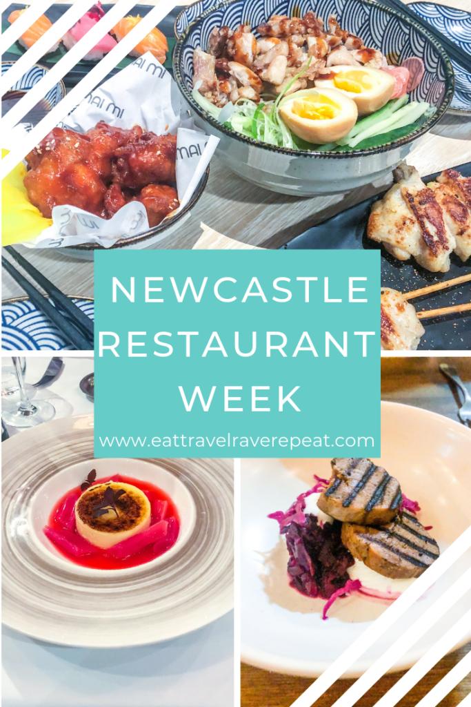 best restaurants Newcastle