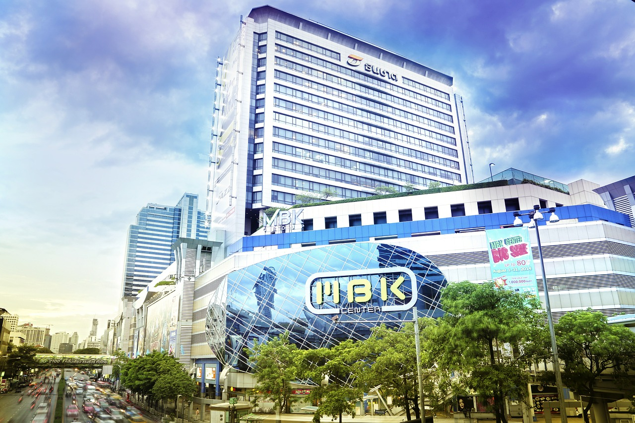 mbk-center-Bangkok