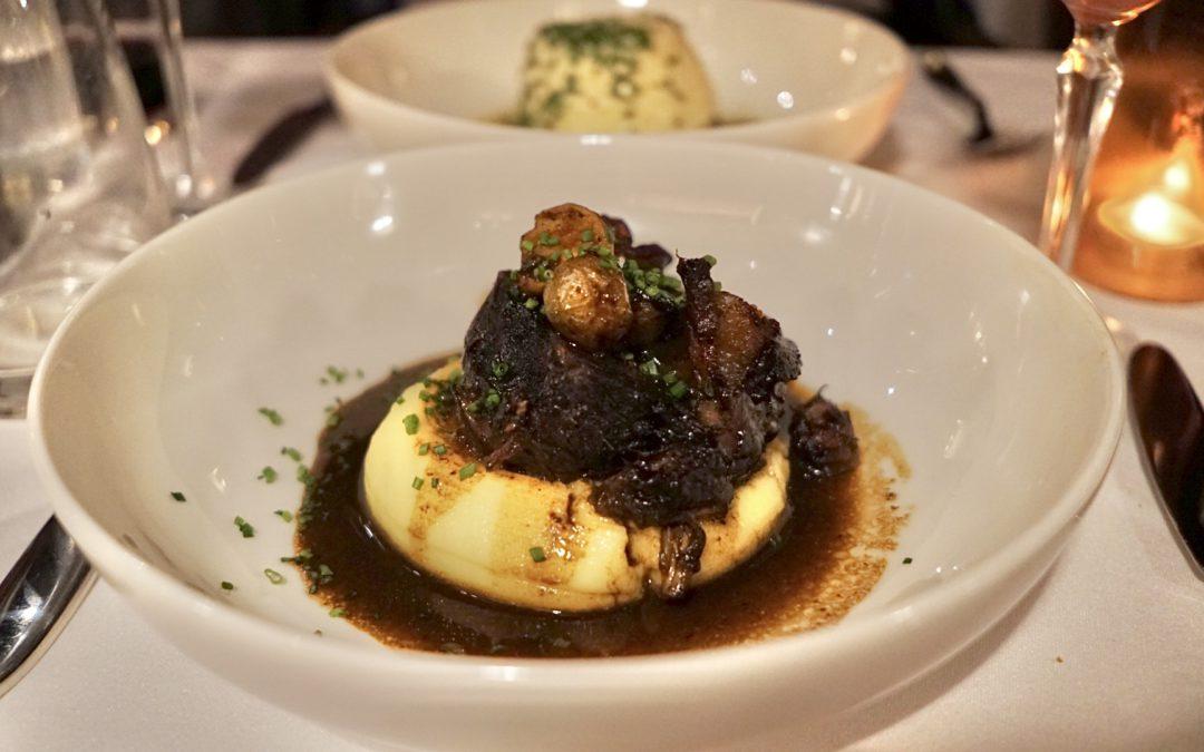 Best date night restaurants in Newcastle