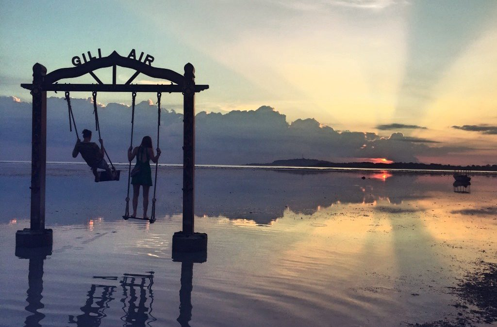 10 romantic things to do in Gili Air