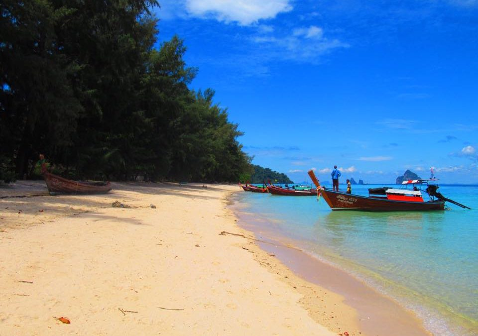 18 photos that will make you fall in love with Koh Lanta