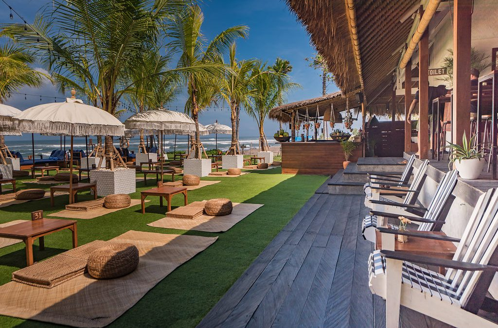 5 reasons why Canggu is the BEST place to stay in Bali